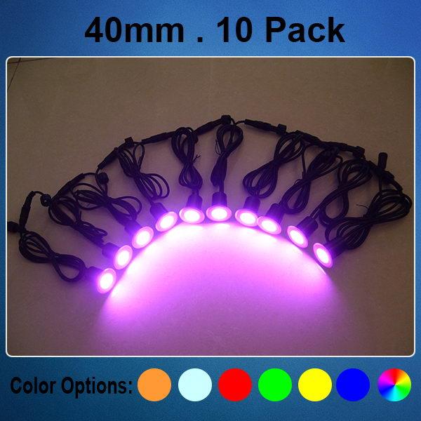 outdoor led deck lights. ip67 color change outdoor led deck lights led i