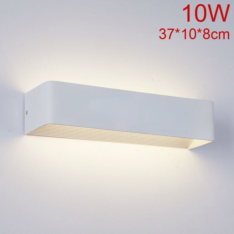 Led Up And Down Indoor Wall Lights : Indoor Up and Down Wall Lights 5W LED Wall Lights