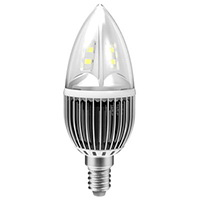 E14 5W SMD LED Candle Bulbs